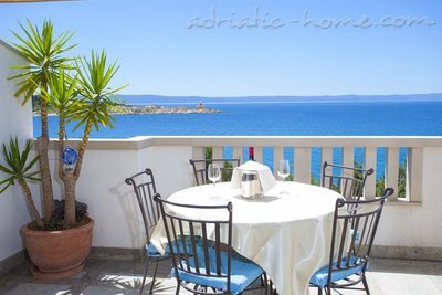 Apartments ANKORA- A9 (3+2), Makarska, Croatia - photo 3