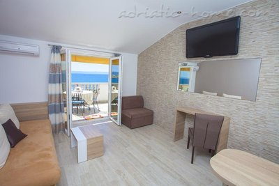 Apartments ANKORA- A9 (3+2), Makarska, Croatia - photo 5