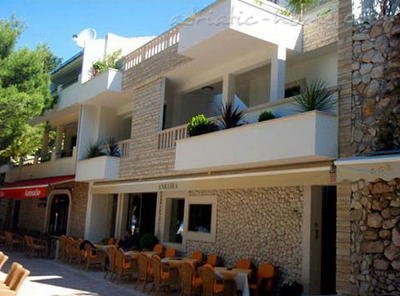 Apartments ANKORA- A9 (3+2), Makarska, Croatia - photo 1