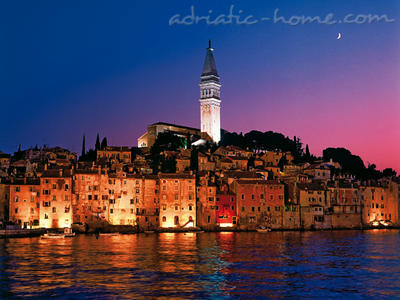 Chambres PETRA II, Rovinj, Croatie - photo 7