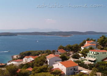 Apartments BULUM II, Hvar, Croatia - photo 9