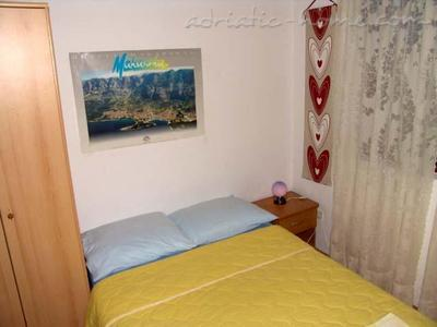 Apartments VILLA MEDUSA, Makarska, Croatia - photo 5
