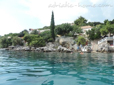 "Apartments Family Desin House apartment ""B"", Molunat (Konavle), Croatia - photo 2"