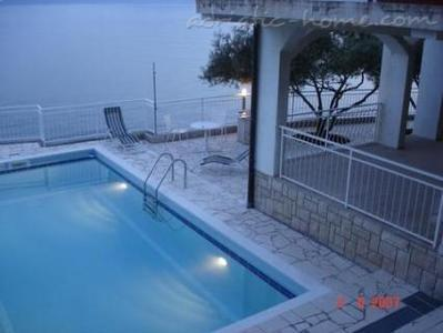 Rooms VILLA FALCON, Podaca, Croatia - photo 4