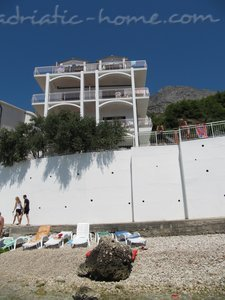 Chambres VILLA FALCON, Podaca, Croatie - photo 2