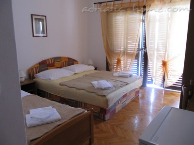 Chambres VILLA FALCON, Podaca, Croatie - photo 13