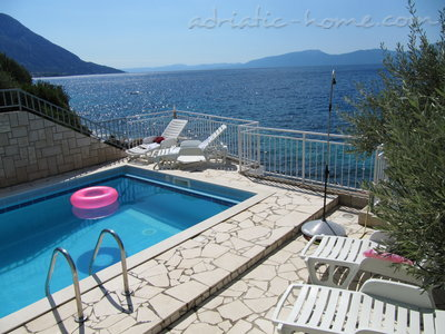 Rooms VILLA FALCON, Podaca, Croatia - photo 14
