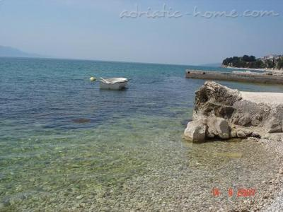 Apartments VILLA FALCON, Podaca, Croatia - photo 12