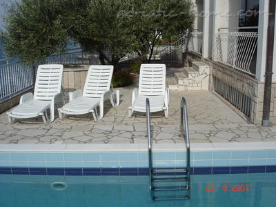 Apartments VILLA FALCON, Podaca, Croatia - photo 4