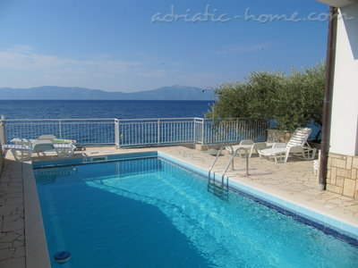 Apartments VILLA FALCON, Podaca, Croatia - photo 13