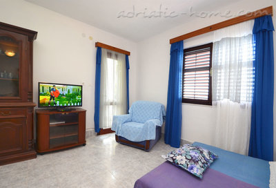 Appartements LJILJANA - Plavi, Korčula, Croatie - photo 10