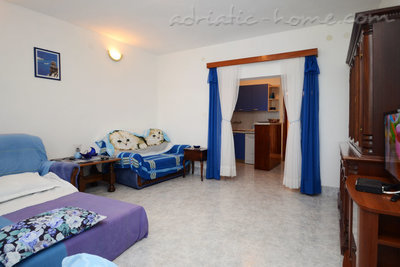 Appartements LJILJANA - Plavi, Korčula, Croatie - photo 11