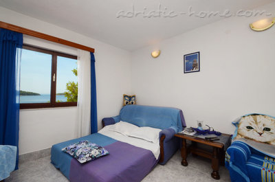 Appartements LJILJANA - Plavi, Korčula, Croatie - photo 14