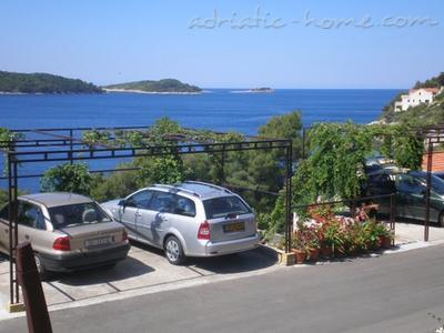 Appartements LJILJANA - Rozi, Korčula, Croatie - photo 14