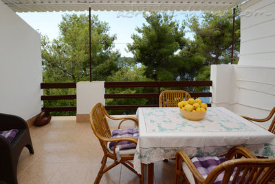 Appartements LJILJANA - Rozi, Korčula, Croatie - photo 2