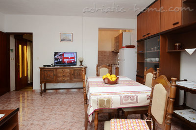 Appartements LJILJANA - Rozi, Korčula, Croatie - photo 9