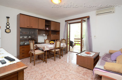 Appartements LJILJANA - Rozi, Korčula, Croatie - photo 10