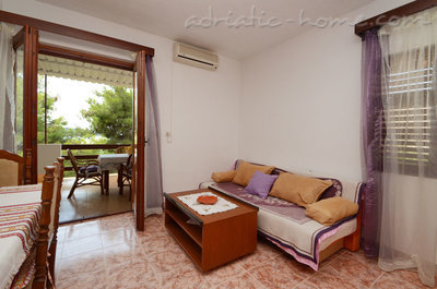 Appartements LJILJANA - Rozi, Korčula, Croatie - photo 11