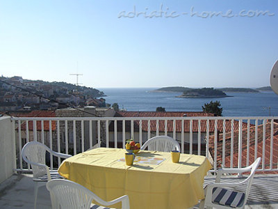 "Studio apartment BADOLJO - ""Studio"", Hvar, Croatia - photo 1"