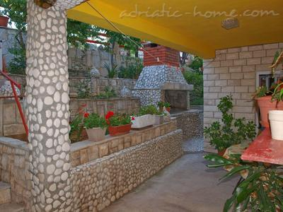 Studio apartment USTAVDIĆ II, Korčula, Croatia - photo 2