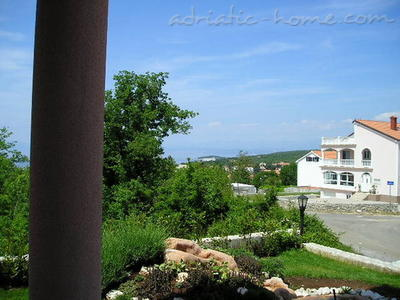 Apartments NIKOLINA, Krk, Croatia - photo 3