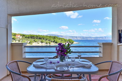 Apartments HABEK 2, Hvar, Croatia - photo 3