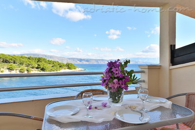 Apartments HABEK 2, Hvar, Croatia - photo 4