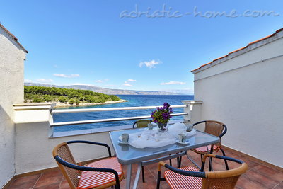 Apartments HABEK 4, Hvar, Croatia - photo 3