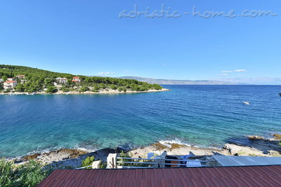 Apartments HABEK 4, Hvar, Croatia - photo 10