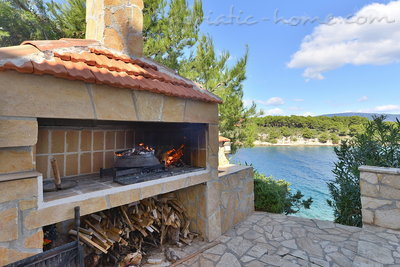 Apartments HABEK 4, Hvar, Croatia - photo 11