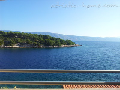 Apartments HABEK 1, Hvar, Croatia - photo 1