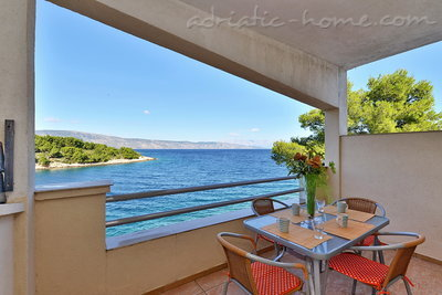 Apartments HABEK 1, Hvar, Croatia - photo 9