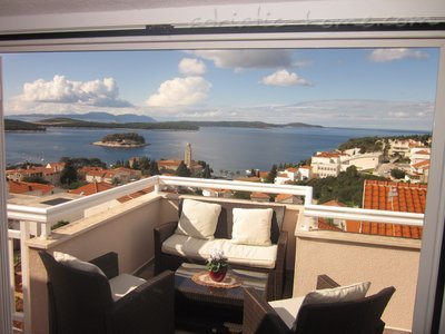 Apartments KREŠIĆ AP4, Hvar, Croatia - photo 1