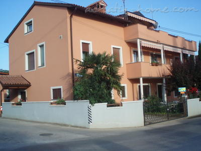 Apartments FONOVIĆ II, Savudrija, Croatia - photo 3
