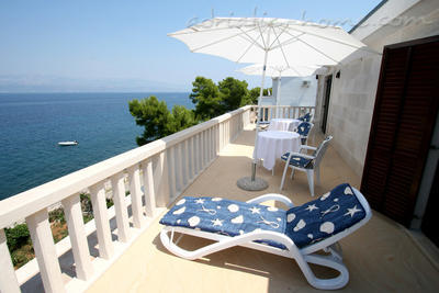Apartment GRMA II, Brač, Croatia - photo 1