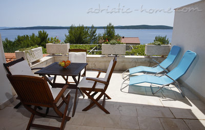 Apartments STELLA MARE - TIMUN, Hvar, Croatia - photo 1