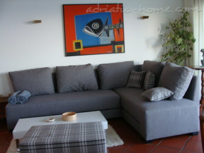 Apartments CAPTAIN RESIDENCE, Hvar, Croatia - photo 4