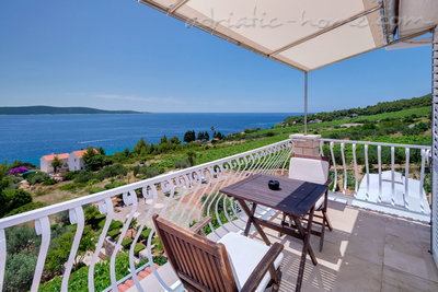 Apartments STELLA MARE - LANTERNA, Hvar, Croatia - photo 10