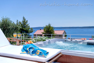Apartments STELLA MARE - LANTERNA, Hvar, Croatia - photo 14