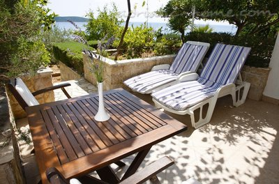 Studio apartment STELLA MARE- ARGOLA, Hvar, Croatia - photo 8