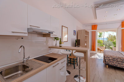Studio apartment STELLA MARE- ARGOLA, Hvar, Croatia - photo 4