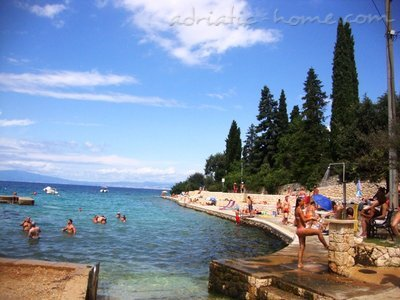Appartamenti ATRIUM I-beach 50 meters, Krk, Croazia - foto 2