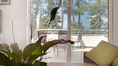 Apartments ATRIUM II-beach 50 meters, Krk, Croatia - photo 5