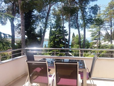 Apartments ATRIUM II-beach 50 meters, Krk, Croatia - photo 2