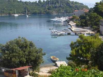 Appartements SLAVICA STRAŽIČIĆ III, Mljet, Croatie - photo 5
