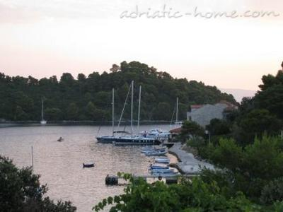 Appartements SLAVICA STRAŽIČIĆ III, Mljet, Croatie - photo 3