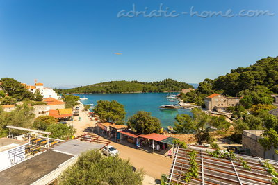 Apartments SLAVICA STRAŽIČIĆ IV, Mljet, Croatia - photo 1