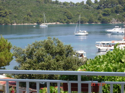 Apartments SLAVICA STRAŽIČIĆ IV, Mljet, Croatia - photo 8