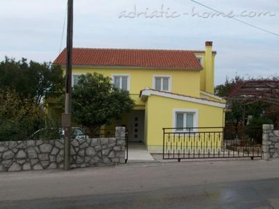Apartments NIKOLIĆ, Krk, Croatia - photo 12