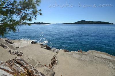 Studio apartment GIOVANNI II, Korčula, Croatia - photo 10
